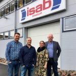 ISAB_start